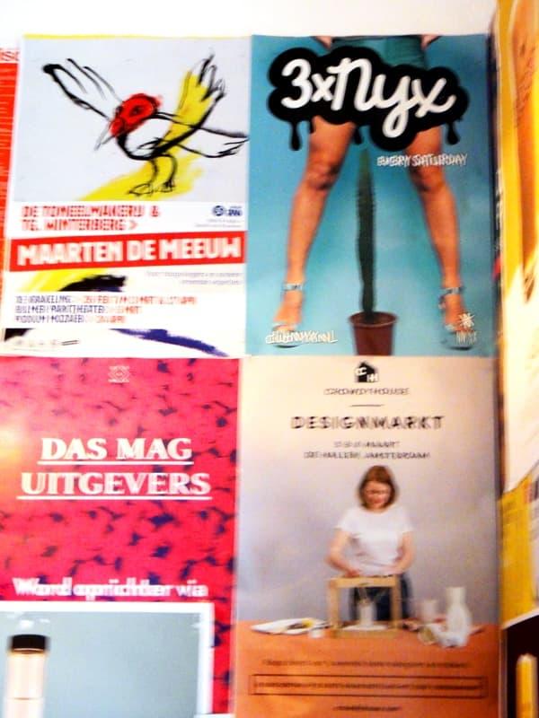 Nice2know_posterwand